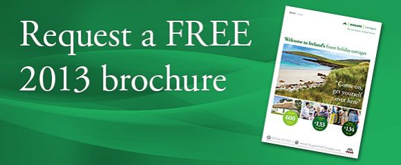 Request a FREE 2013 brochure - Hogans