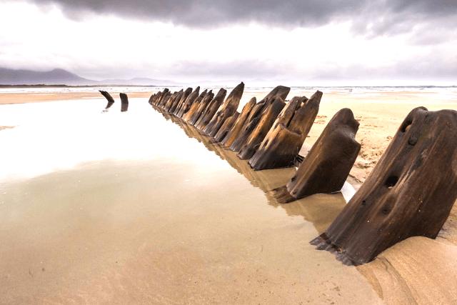 Banna Strand Beach