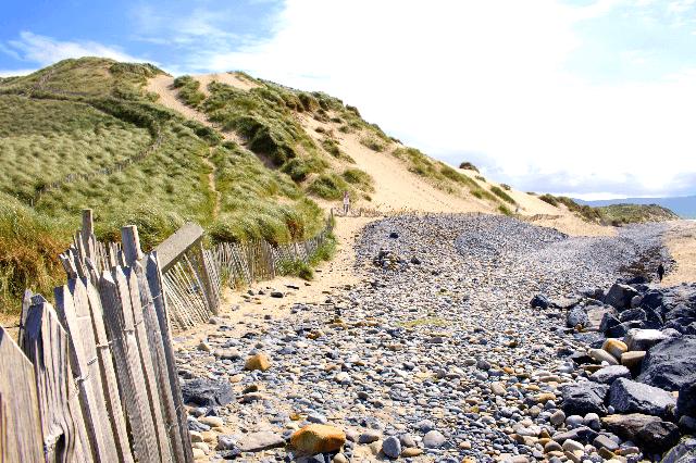 Hidden Gem Beaches In Ireland