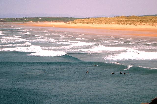 Tullen Strand
