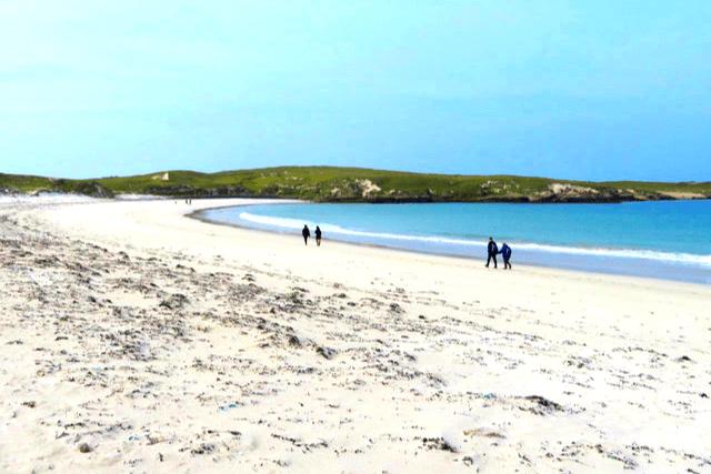 Dogs Bay Beach