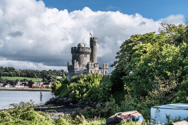 Blackrock Castle Observatory - Cork City