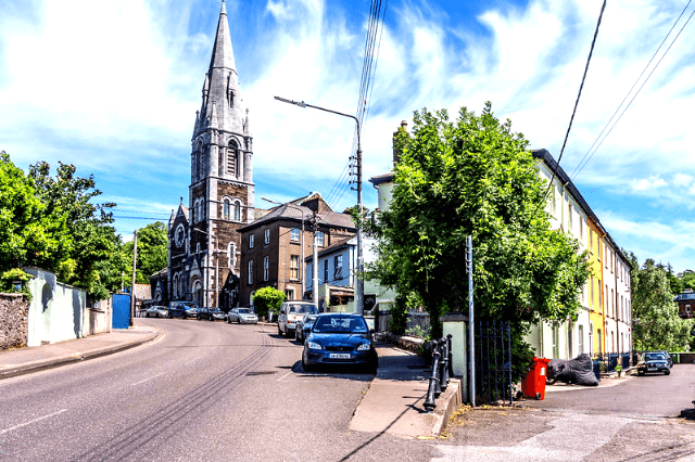Cork City Sightseeing Tours