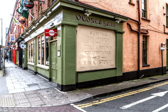 Costigans Pub - Cork City