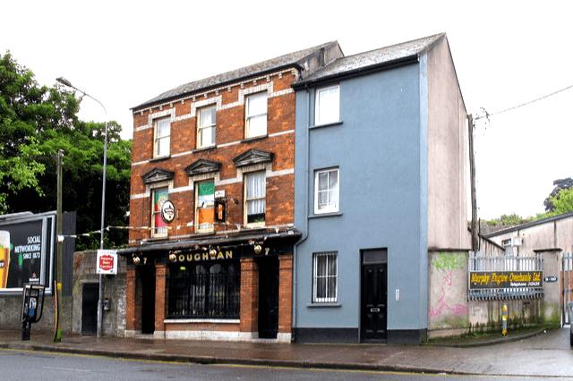 Coughlans Bar - Cork City