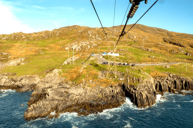 Dursey Island - County Cork Things to do