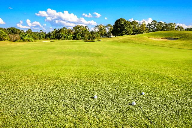 St Margaret's Golf Course